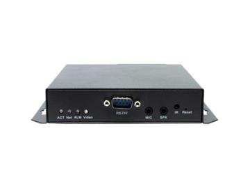 NVS-3004 4 CHANNEL NETWORK H.264 VIDEO ENCODER by ICRealtime