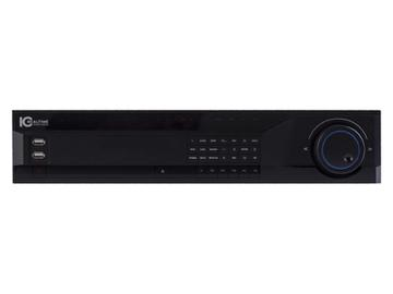 AVS-1804 4CH 2U HD-AVS H.264E/HDMI DVR UPTO 720P w DVD BURNER by ICRealtime
