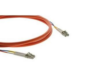 C-2LC/2LC-99 2LC to 2LC Fiber Optic Cable - 99ft by Kramer
