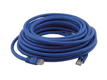 C-DGK6/DGK6-150 Four-Pair U/FTP Data Cable (23AWG) 150ft by Kramer
