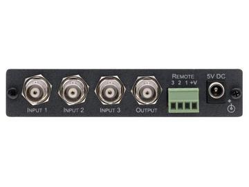 VS-33Vxl 3x1 Composite Video Switcher by Kramer