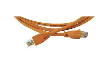 CP-HDTP/HDTP-50 RJ-45 (M) to RJ-45 (M) plenum rated Ultra-Low Skew UTP cable - 50ft by Kramer