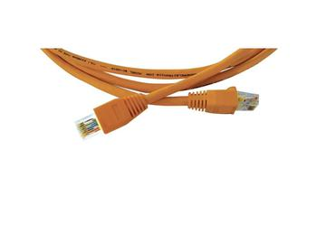CP-HDTP/HDTP-75 RJ-45 (M) to RJ-45 (M) plenum rated Ultra-Low Skew UTP cable - 75ft by Kramer