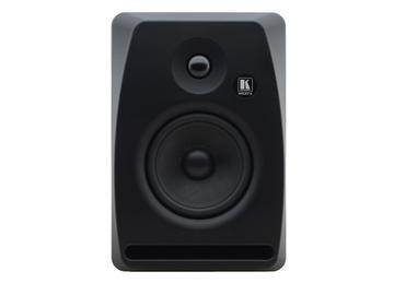 Dolev 5 5 inch Powered Studio Grade Speaker/Black by Kramer