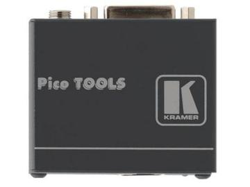PT-572HDCP  DVI over Twisted Pair Receiver by Kramer