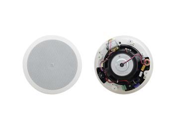 GALIL 8-CO 8 inch/2-Way Open-Back Ceiling Speakers by Kramer