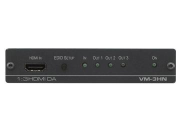 VM-3HN 1x3 4K HDMI Distribution Amplifier by Kramer
