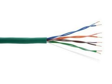 BC-XTP-100M Pico Skew UTP 4 Pairs/24 AWG/Solid/Pull-Box Bulk Cable - 328ft by Kramer
