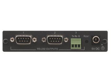 VP-14xl RS-232 Port Extender/Converter by Kramer