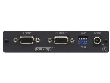 VP-210K 1x1 VGA Video Line Amplifier by Kramer