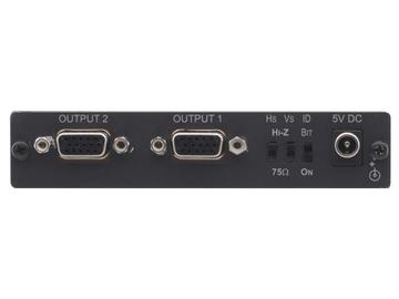 VP-300K 1x3 VGA Video Distribution Amplifier by Kramer