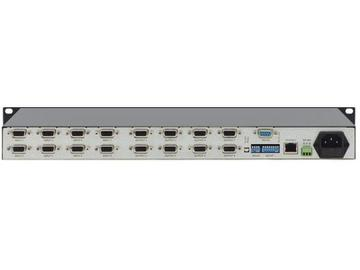 VP-8x8 8x8 VGA Video Matrix Switcher by Kramer