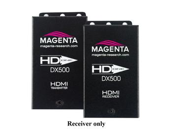 2211122-01 HD-One DX500 HDMI UTP Extender (Receiver) 500 feet by Magenta Research