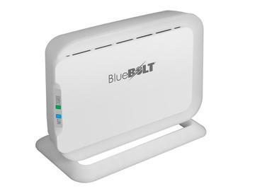 BB-ZB1 BlueBOLT Ethernet To ZigBee SmartPlug Gateway For SP-1000/MD2-ZB by Panamax
