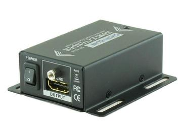 SB-6225 HDMI AMPLIFIER EXTENDER over CAT5/6 by Shinybow