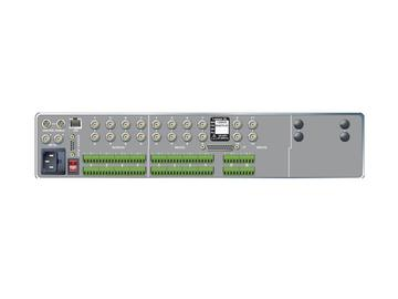 3216Sxl Lassen 32x16 Stereo Audio (3RU/LCP/IP) Matrix Switch by Sierra Video