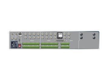 1608Vxl Lassen 16x8 Video (2RU/LCP/IP) Matrix Switch by Sierra Video