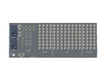 6432V3SXL Pro 64 XL 64x32 RGB   Stereo Audio (17RU/LCP/Rednt Pwr/IP) Matrix Switch by Sierra Video