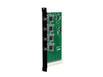 MXC-HD4PI 4-Port HDMI Input Card for MXCORE-HD by Smartavi