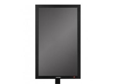 DS-4717P-BL 47in Pro Series Outdoor Digital Signage HD TV black by SunBriteTV
