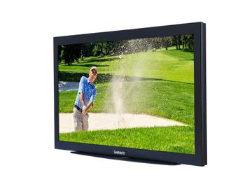 SB-3270HD-BL 32in Outdoor All Weather LED TV Signature Series Black by SunBriteTV