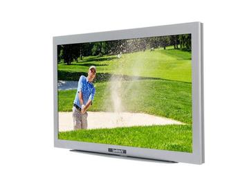 SB-3270HD-SL 32in Outdoor All Weather LED TV Signature Series Silver by SunBriteTV
