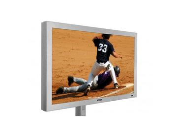 SB-4717HD-SL 47in Pro Series Outdoor LED HDTV All weather EST Silver by SunBriteTV