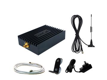 SC-SoloVI-15 15dB single-band Verizon LTE M2M booster kit for ATMs by SureCall