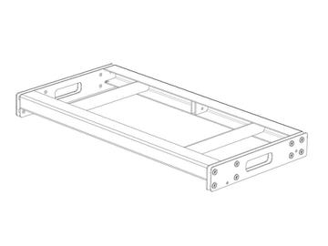 CF-900 Conversion Frame for TFS-900 by Turbosound