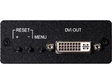 1T-V1280DVI Composite/Component YUV/S-Video to DVI-D PC/HD Converter/Scaler by TV One