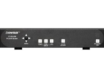 1T-VS-558 DVI/HD-15/Component Video Cross Converter/Scaler by TV One