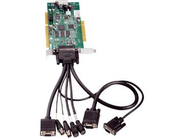 C2-160 PCI/ISA Card VGA/Composite/S-Video Down Converter by TV One