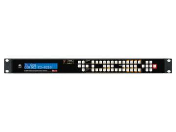 C2-8260 Corio2 DVI-U/3G/HD/SD-SDI and Audio Seamless Switcher with RS232/IP by TV One